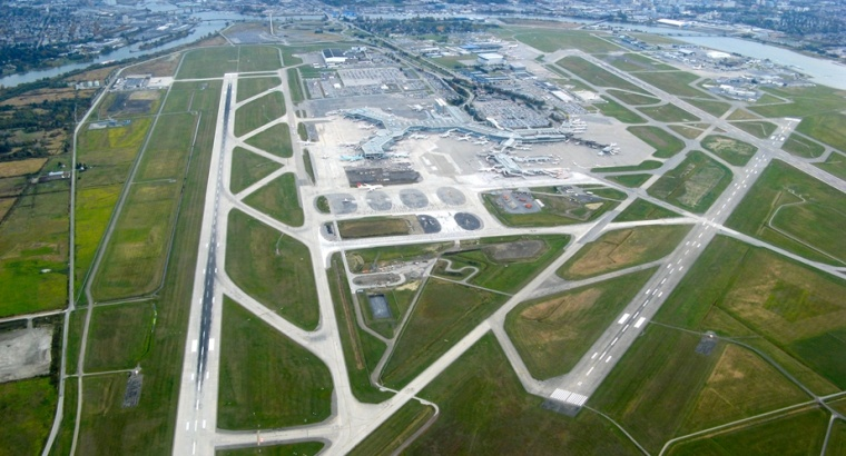 TSN Airport China