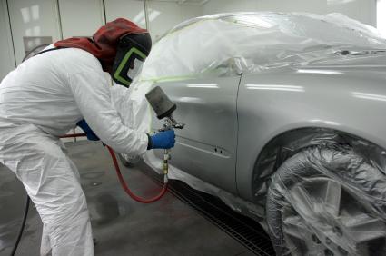 RHC Car Body Repairs