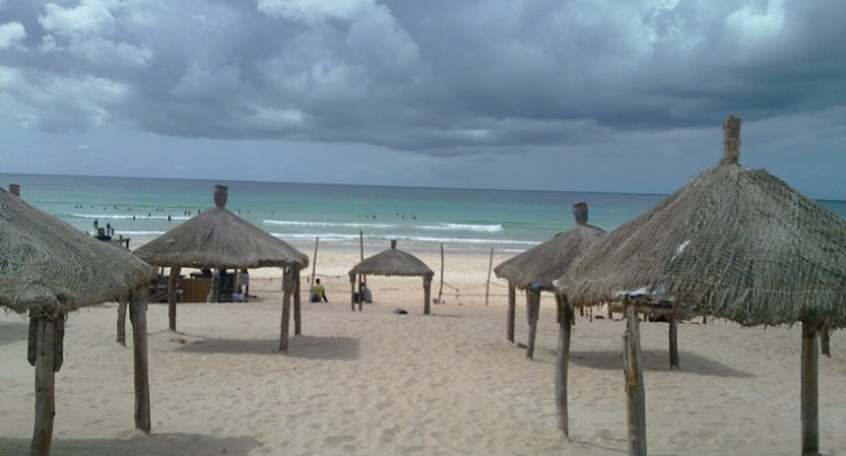 Senegal Tourism