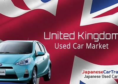 Japanese Car Trade.Com