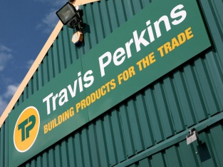 Travis Perkins PLC