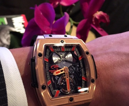 Watches, Cigars World